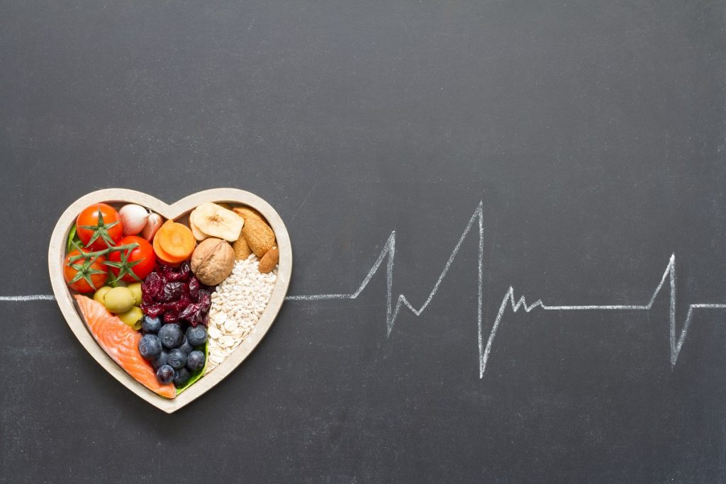 food good for the heart