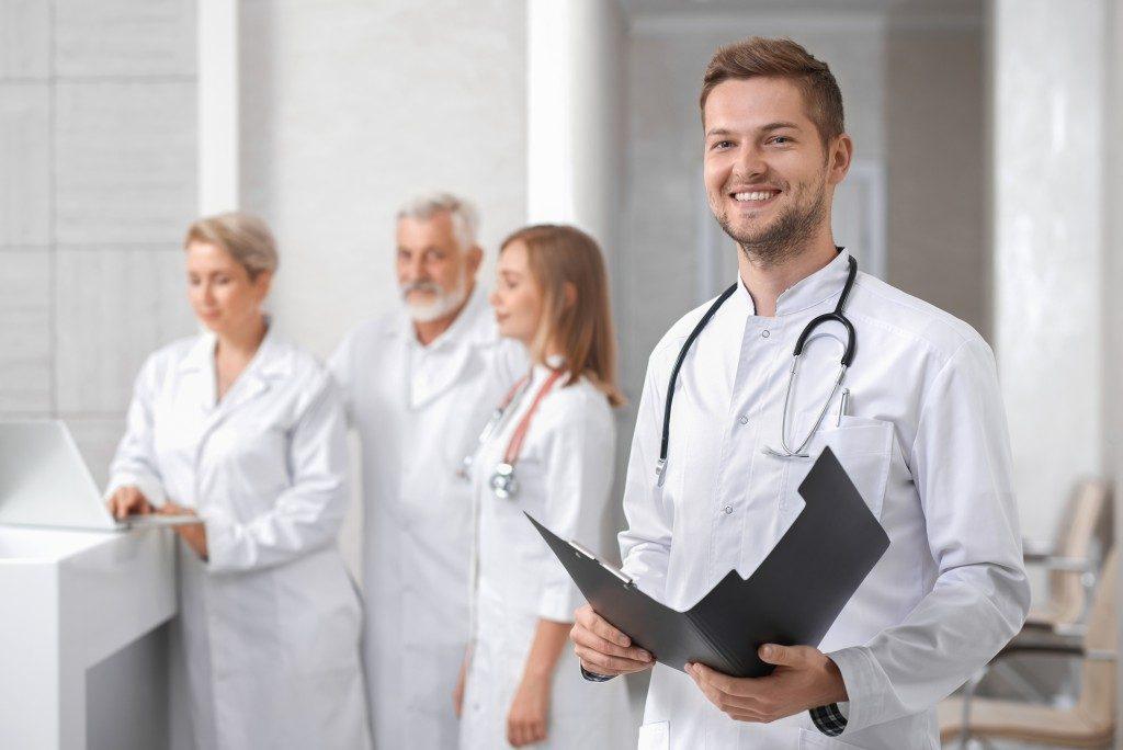 Medical Practiotioners