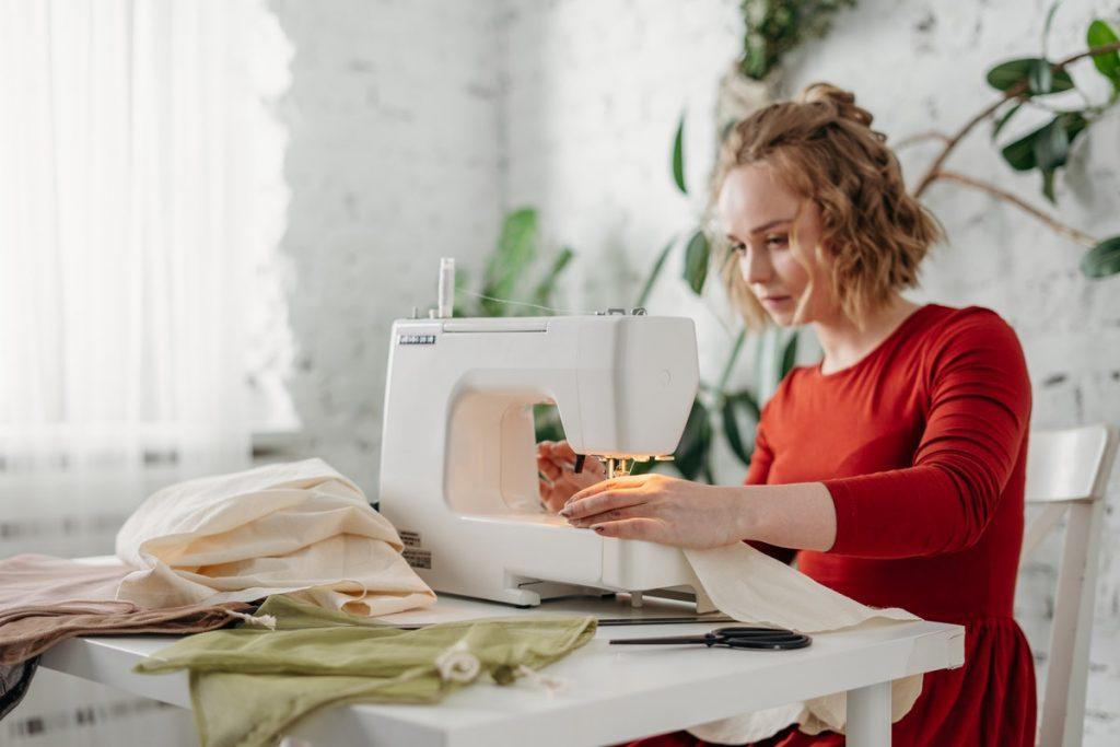 designer clothing sewing